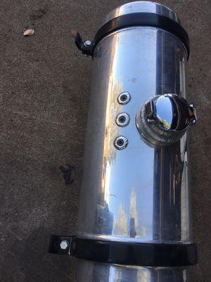 Race Aluminum fuel tank for Sale in Mesa, AZ