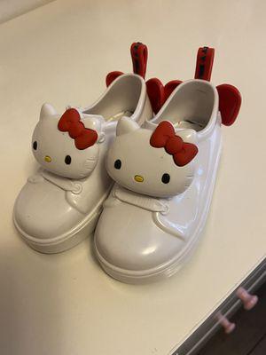 Hello kitty mini Melissa for Sale in Rancho Palos Verdes, CA
