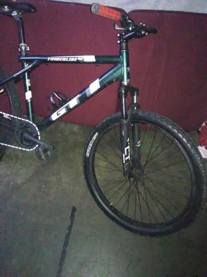 Large 26 inch GT mountain bike for Sale in Fremont, CA