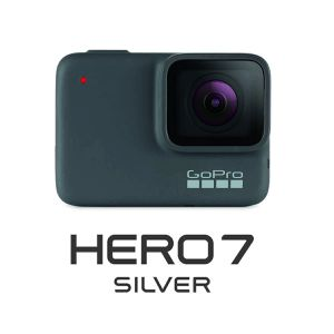 GoPro Hero 7 plus Head mount and memory card for Sale in Portland, OR