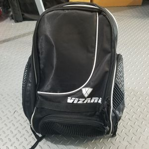 Brand NEW Vizari black soccer backpack. for Sale in Renton, WA