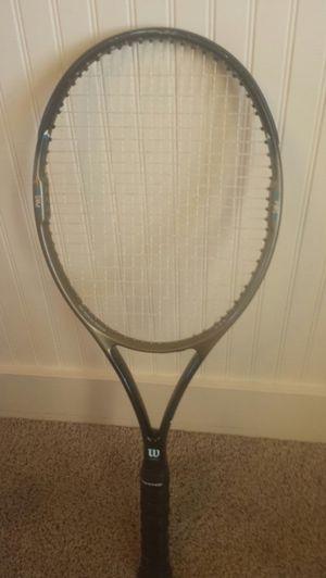 Wilson tennis racket. for Sale in Sandy, UT