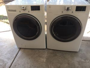 Kenmore Washer and electric dryer for Sale in Glendale, AZ