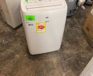LG ❄️AC UNIT ❄️LP0820WSR P for Sale in Manor,  TX