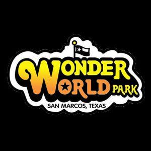 Wonder world park for Sale in San Antonio, TX