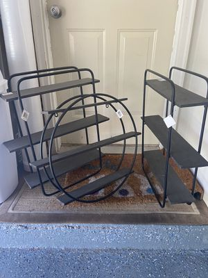3 new wall shelves for Sale in Bolingbrook, IL