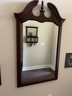 Large wall mirror for Sale in Winter Haven, FL