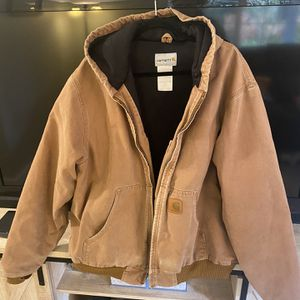 Carhartt Jacket for Sale in Orting, WA