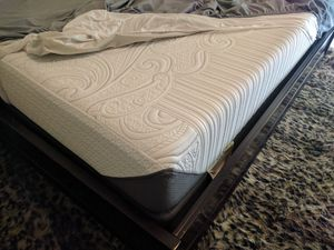 iComfort Queen Tempurpedic Mattress worth $1599 for Sale in Issaquah, WA