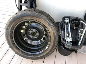 5x100 spare wheel for Sale in Oceanside, CA