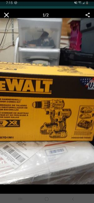 Dewalt for Sale in Fort Worth, TX