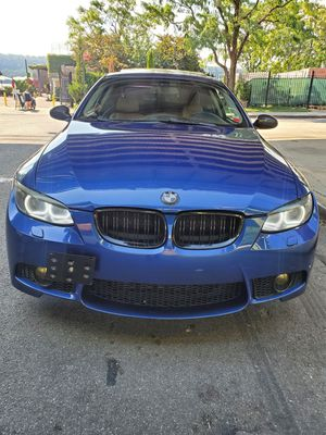 Bmw 335i coupe for Sale in New York, NY