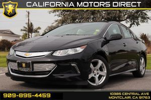 2016 Chevrolet Volt for Sale in Montclair, CA