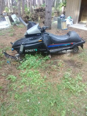 95 Yamaha VMAX 500 for Sale in Rice, MN