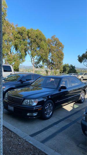 Lexus ls400 for Sale in Oceanside, CA
