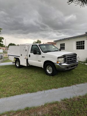 Ford F-350 2004 6.0 for Sale in Miami Gardens, FL