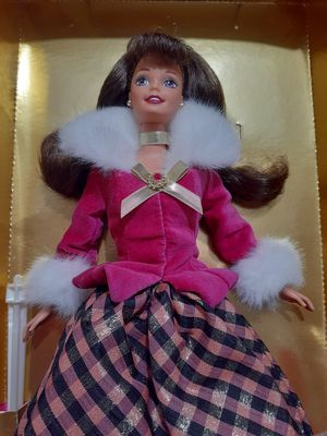 Vintage barbie Brand New 1996 for Sale in Whittier, CA