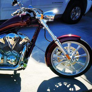 2011 Honda Fury Motorcycle for Sale in Buckeye, AZ