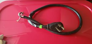 Gas dryer power cord for Sale in Franklin, TN