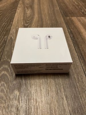 Apple Airpods for Sale in Charlotte, NC