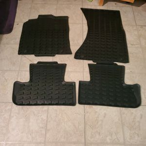 Audi All Weather Floor Mats for Sale in Lynnwood, WA