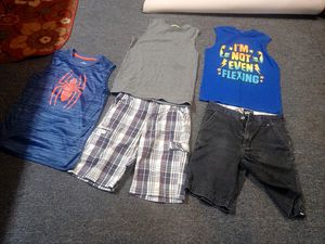 Kids clothes size 10 / 12 for Sale in Hampton, VA