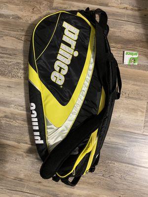 Tennis racket bag for Sale in Lillington, NC