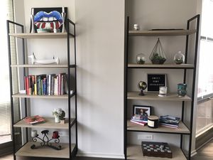 Bookshelves for Sale in Chicago, IL