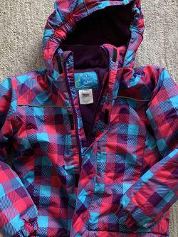 Girls Size 7 Warm Coat for Sale in Kent,  WA