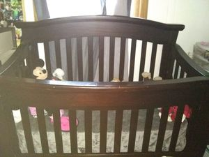 Baby crib! for Sale in Streamwood, IL