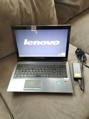 "lenovo ideapad v570 - LCD 15""6 - i5 for parts for Sale in Los Angeles, CA"