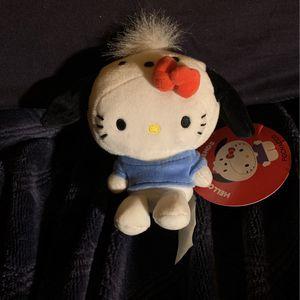 Sanrio Hello Kitty Pochacco Plush for Sale in Moreno Valley, CA