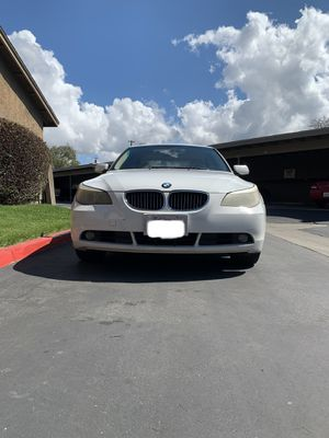 BMW 525i for Sale in Los Alamitos, CA