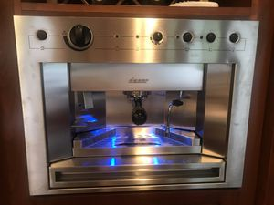 Dacor built in coffee maker! for Sale in Laguna Niguel, CA