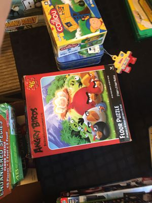 Puzzles and Games for Sale in Boca Raton, FL