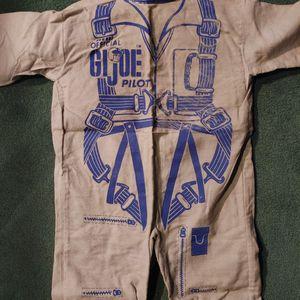 G.I. Joe Kids Pilot Suit for Sale in Chicago, IL