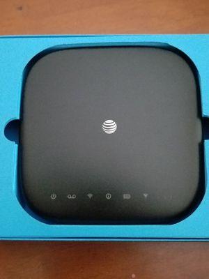 AT&T Internet Device (modem) for Sale in Spokane, WA