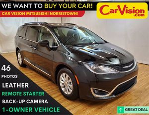 2017 Chrysler Pacifica for Sale in Norristown, PA