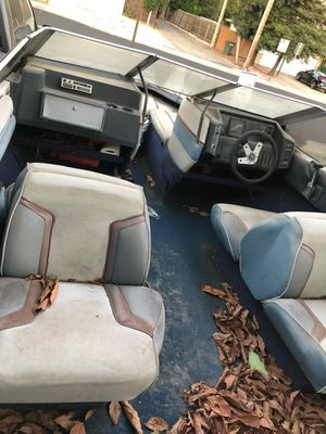 87 bayliner capri for Sale in Hayward, CA