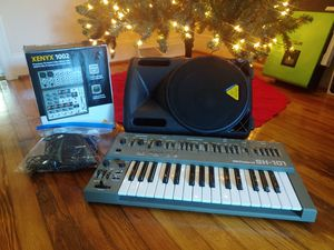 Synth SH-101 Roland for Sale in Columbia, SC