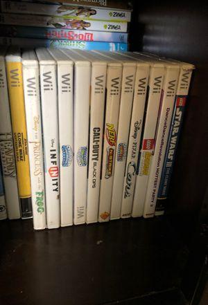 Wii for Sale in Miami, FL
