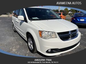 2011 Dodge Grand Caravan for Sale in Fort Worth, TX