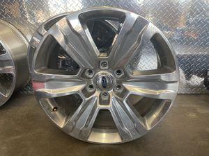 "20"" Ford F-150 F150 Platinum Rim(s) for Sale in Grand Prairie, TX"