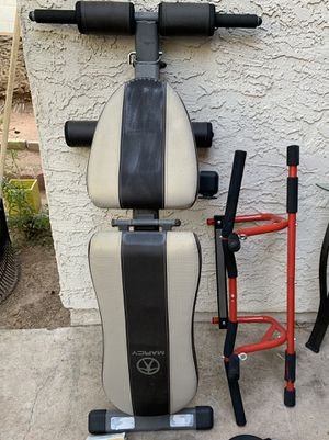 Gym Equipment for Sale in Tempe, AZ