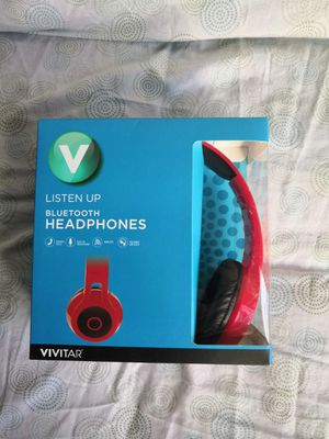 Brand New Bluetooth Headphones for Sale in Austin, TX
