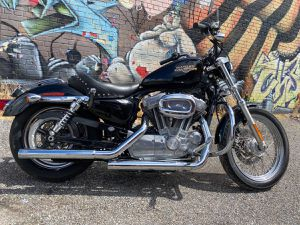 TRADE 2009 Harley Davidson sportster for Sale in New York, NY