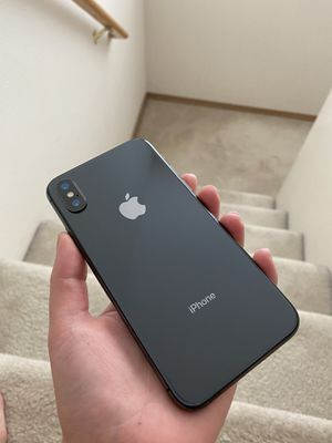 IPhone X 64gb for Sale in Lacey, WA