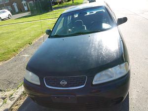 2002 Nissan Sentra for Sale in Waterbury, CT