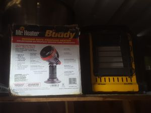 Mr. Heater for Sale in Taylor Landing, TX