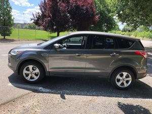 2014 FORD ESCAPE SE ECOBOOST GREAT CONDITION! for Sale in Vancouver, WA